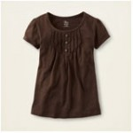 The Children's Place:  Up to 30% off + 3% cash back!