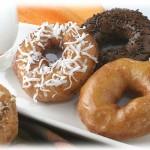 Tasty Treat Tuesday: Rhode's Homemade Doughnuts