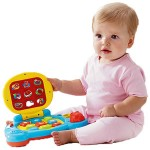 V-Tech Baby's Learning Laptop only $10!