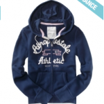 Aeropostale Friends & Family Sale:  Save 40% off in stores and online!
