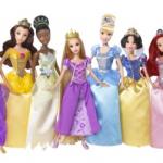 HOT Target Toy Deals:  Disney Princesses, Razor, LEGOS, and more!