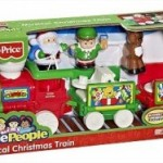 Fisher Price Little People Sets as low as $13.99!