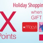 Kroger Quadruple Fuel Rewards Points for Gift card Purchases + $25 Kroger Gift Card Giveaway
