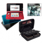 Nintendo 3 DS Bundle only $199!