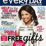 HOT DEAL:  Magazine Bundles 2/$6 (Weight Watchers, Reader's Digest, Taste of Home, Rachael Ray + more!)