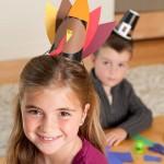 Last Minute Thanksgiving Craft Ideas