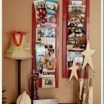 Christmas Craft: Christmas Card Holders