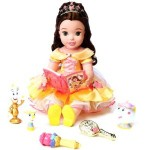 Disney Princess Storytime Belle Interactive Feature Doll only $39.99 shipped!