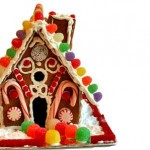 Cooking with Kids Thursday: Gingerbread Houses