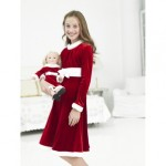 Girls & Dolls Boutique:  matching girl and doll outfits as low as $10!