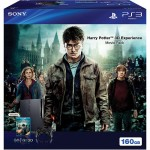 HOT DEAL ALERT:  Harry Potter 3D Experience Movie Pack for Sony PS3 for $199.99 shipped!