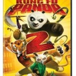 Get Kung Fu Panda 2 for as low as $8 after coupon at Target!