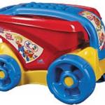 Mega Bloks Wagon as low as $.99!