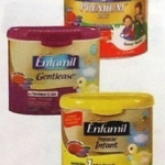 Walgreens Print & Save:  Enfamil & Enfagrow powder for as low as $9 each!