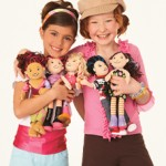 Groovy Girls Dolls for as low as $4.20 shipped!