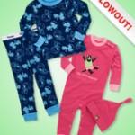 KIDS Sleepwear Blow-Out (prices start at $5.50!)