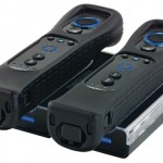 Memorex Dual Wii Controller Inductive Charging Kit With 2 Rechargeable Battery Packs and Charging Indicator for $7.99!