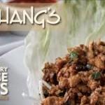 Chinese New Year FREEBIES:  PF Changs and Panda Express!