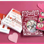 FREEBIE ALERT:  Free Valentine's Day Card From Tiny Prints (today only)
