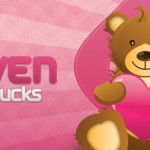Swagbucks Valentine's Collectors bills = 14 bonus Swagbucks!!
