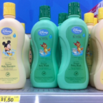 Disney Daily Renewals baby products just $1 each after coupon!