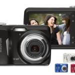 Win a Samsung NX300 Camera!