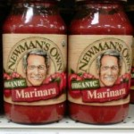 Newman's Own Pasta Sauce only $1.39 after coupon!