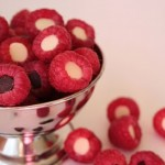 Cooking With Kids Thursday: Chocolate Raspberries