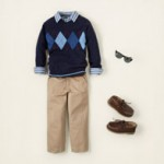 The Children's Place FREE SHIPPING plus 25% off!