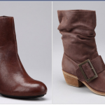 Zulily LAST CHANCE boots sale (save up to 80% off regular retail prices!)
