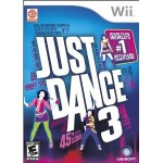 Just Dance 3 for Nintendo Wii, Playstation 3 and XBox 360 for $9.99 shipped!