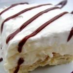 Tasty Treat Tuesday: Cream Puff Cake