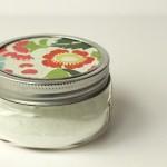 Mother's Day Craft: Easy Baking Soda Air Freshener