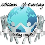 MISSION GIVEAWAY:  It Works!