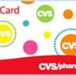 Mission Giveaway FLASH GIVEAWAY:  $10 CVS Gift Card!