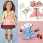 Favorite Friends Doll & Accessories up to 60% off (prices start at $9.99)