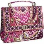 Mission Giveaway:  Vera Bradley Purse and $25 Walmart gift card!