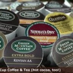 K-Cups Round-up for the week of 4/27!