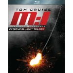 Mission Impossible Trilogy as low as $12.99!