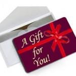 Get a $25 Restaurant.com gift card for $5!