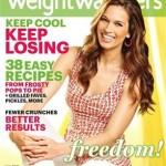 DEAL ALERT:  Weight Watchers Magazine for $3.99 per year!