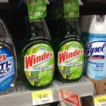 Windex Multi-Surface Cleaner only $1.47 after coupon at Walmart!