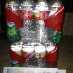 Kroger Ozarka water Catalina deal!