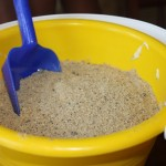 Cooking With Kids Thursday: Sand Pudding!