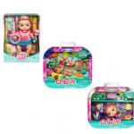Baby Alive:  BOGO free sale (2 dolls for $15!)