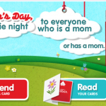 FREEBIE ALERT:  FREE Redbox Movie on Mother's Day!