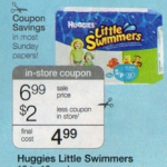 Huggies Pull-Ups $4.99 after coupons!