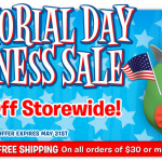 Veggie Tales Memorial Day Madness Sale: DVDs as low as $4!