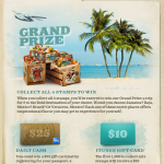 Boar's Head: Enter to win an exotic vacation and iTunes and American Express gift cards!