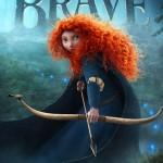Disney Pixar's Brave Movie Review!